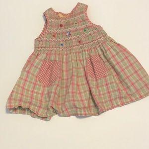 Tommy Hilfiger Dresses - Plaid dress